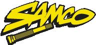 SAMCO FORAGE Logo